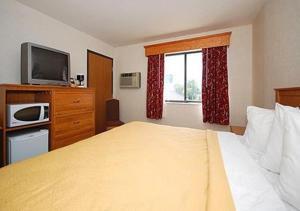 Quality Inn Saint Cloud, Hotels  Saint Cloud - big - 4