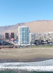 Boluverd del mar Iquique I