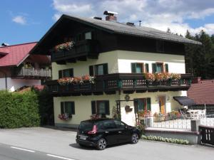 Ferienhaus Reschreiter