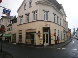 柯尼希斯温特GZ旅舍 (GZ Hostel Königswinter)
