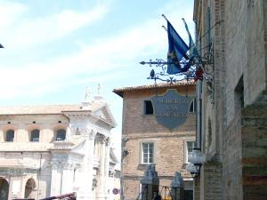 Nearby hotel : Albergo San Domenico