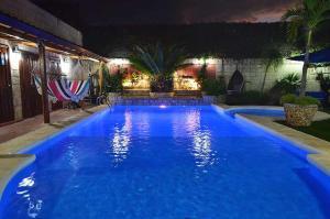 A picture of Villa Azzurra