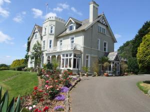 Pencubitt House