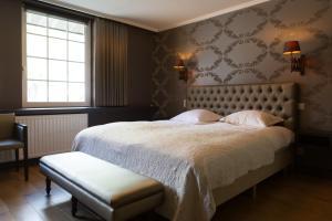 Hotel Boskapelhoeve, Hotel  Buggenhout - big - 3