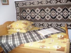 Pensiunea Casa Rodica, Гостевые дома  Гура-Гуморулуй - big - 53