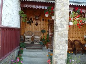 Pensiunea Casa Rodica, Гостевые дома  Гура-Гуморулуй - big - 27