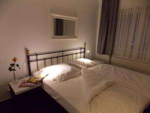 Ferienanlage Duhnen Bed & Breakfast, Bed & Breakfasts  Cuxhaven - big - 17
