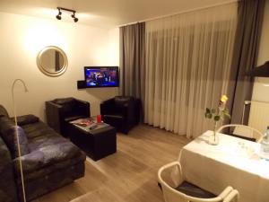 Ferienanlage Duhnen Bed & Breakfast, Bed & Breakfasts  Cuxhaven - big - 18