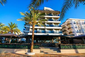 Мармарис - Aurasia Beach Hotel