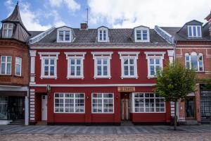 Hotel Tante Lemvig