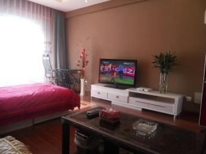 Shunxin Apartment Hotel Dalian Xinghai Daguan