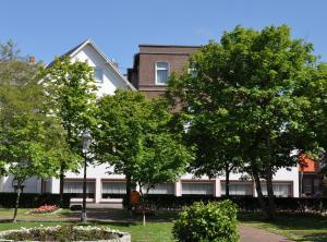 obrázek - Hotel Graf Waldersee