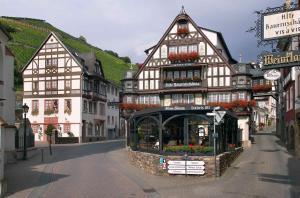 AKZENT Hotel Berg's Alte Bauernschänke (Berg's Alte Bauernschänke Wellness Akzent Hotels)