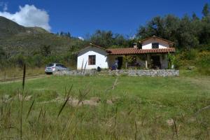 Casita de campo Huaraz