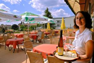 Hotel Südpfalz-Terrassen - Bad Bergzabern