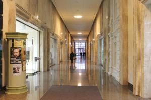 Отель Menorah hotel - фото 20