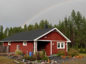 Une image de Stuga Selsmoran