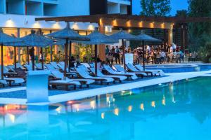 Улцинь - Hotel Otrant