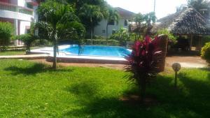 Home stay Villa Jua