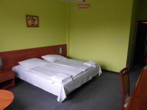 Hotel-Restauracja Spichlerz, Hotely  Stargard - big - 43