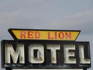 Red Lion Motel Southampton