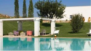 obrázek - Relais Masseria Villa Cenci