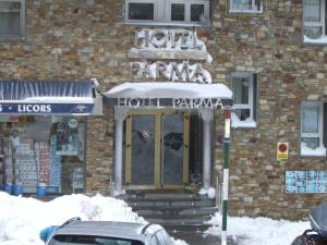 Parma - Hotel - Pas de la Casa / Grau Roig