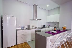 Flatsforyou Russafa Design, Apartmanok  Valencia - big - 2