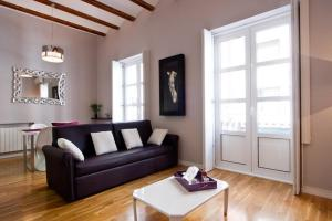 Flatsforyou Russafa Design, Apartmanok  Valencia - big - 4