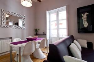 Flatsforyou Russafa Design, Apartmanok  Valencia - big - 6