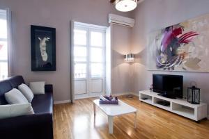 Flatsforyou Russafa Design, Apartmanok  Valencia - big - 1
