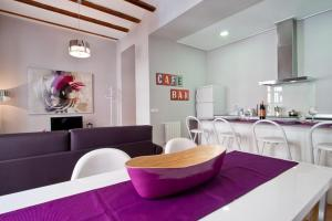 Flatsforyou Russafa Design, Apartmanok  Valencia - big - 7