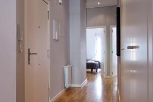 Flatsforyou Russafa Design, Apartmanok  Valencia - big - 10
