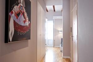 Flatsforyou Russafa Design, Apartmanok  Valencia - big - 12