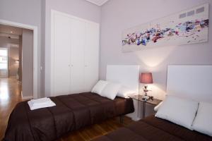 Flatsforyou Russafa Design, Apartmanok  Valencia - big - 15