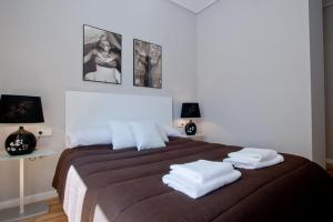 Flatsforyou Russafa Design, Apartmanok  Valencia - big - 17