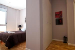 Flatsforyou Russafa Design, Apartmanok  Valencia - big - 18