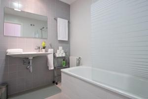 Flatsforyou Russafa Design, Apartmanok  Valencia - big - 19