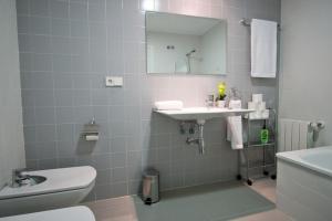 Flatsforyou Russafa Design, Apartmanok  Valencia - big - 20