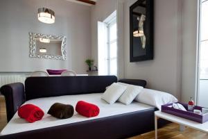 Flatsforyou Russafa Design, Apartmanok  Valencia - big - 23