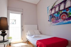 Flatsforyou Russafa Design, Apartmanok  Valencia - big - 28