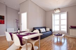 Flatsforyou Russafa Design, Apartmanok  Valencia - big - 30