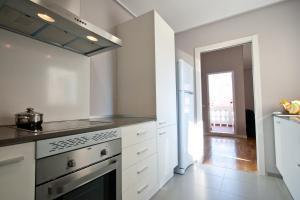 Flatsforyou Russafa Design, Apartmanok  Valencia - big - 33