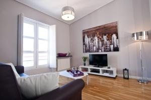 Flatsforyou Russafa Design, Apartmanok  Valencia - big - 35
