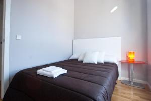 Flatsforyou Russafa Design, Apartmanok  Valencia - big - 39