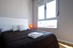 Flatsforyou Russafa Design, Apartmanok  Valencia - big - 36