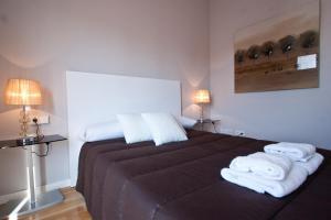 Flatsforyou Russafa Design, Apartmanok  Valencia - big - 37