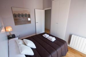 Flatsforyou Russafa Design, Apartmanok  Valencia - big - 40
