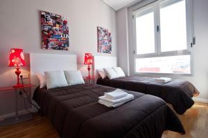 Flatsforyou Russafa Design, Apartmanok  Valencia - big - 38