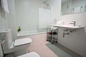 Flatsforyou Russafa Design, Apartmanok  Valencia - big - 41